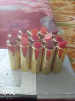 Cosmetic items r available for sale