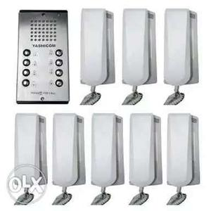 Door Lock With Audio Voice And Free Installations