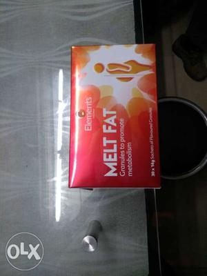 Elements Melt Fat Box wait kaam karo