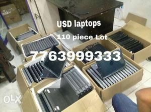 All companies Laptop HP Dell Lenovo Acer Toshiba