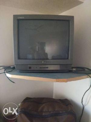 Color TV LG