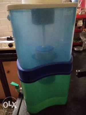 Eureka Forbes Aquasure Xtra Tuff water purifier,