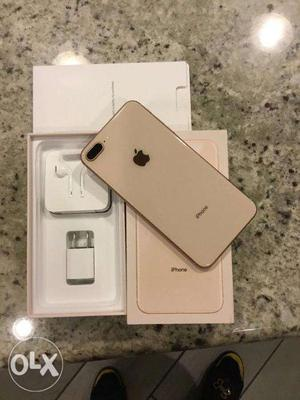 I want to sell my iphone 8 plus good condition unlocked