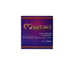 Mastani Ayurvedic Face Cream for Oily Skin Mumbai