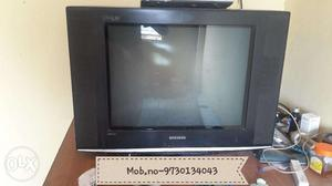 Sale for Samsung TV, Dish TV with Table