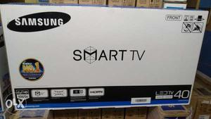 """Samsung J"""" Brand New Box Pack Smart Full HD Led TV"""