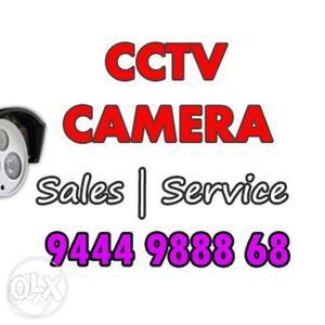 Security camera /Cctv camera/