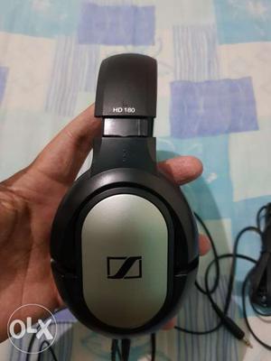 Sennheiser HD 180 Over Ear Headphones