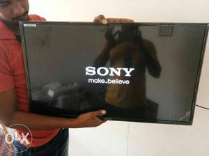 Sony Smart LED Television discount warranty