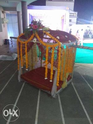 Dulhan Doli in Bhuj umed Nagar colony rent or sell