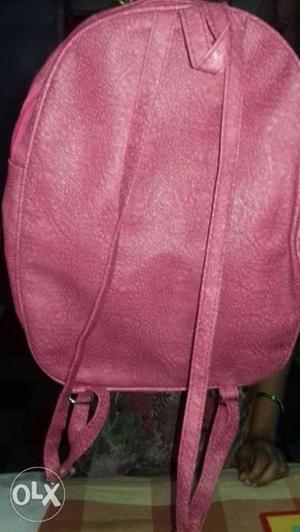 Unused good Quality Bag college Bag For Girls