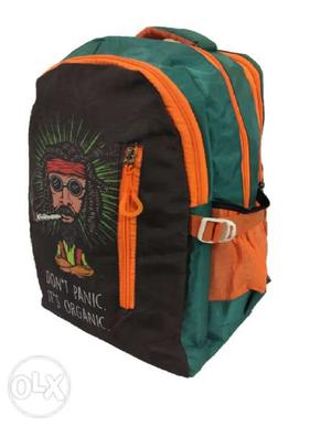 We deal in all kinds of school college laptop bags