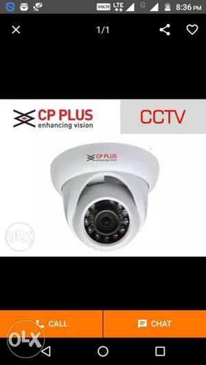 CP Plus 4 Channel Full HD DVR () CP Plus 4