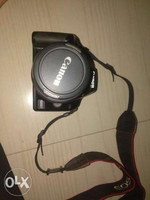 Canon d with two lens on rent for one day