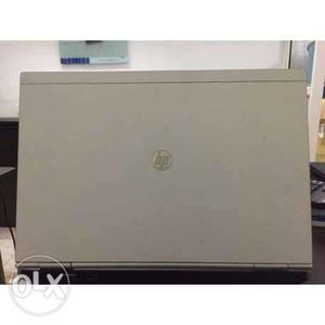 Hp corei5 brand new condition laptop fully metal