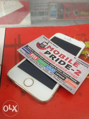 Iphone 5s 64gb {All colour available} In good