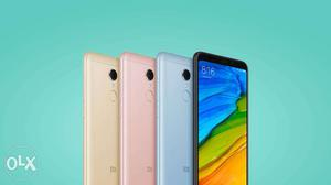 Redmi All Phone New Sealed Pack