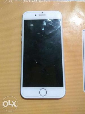 Apple iPhone 6, 16GB, Silver, with ORIGINAL BiLL