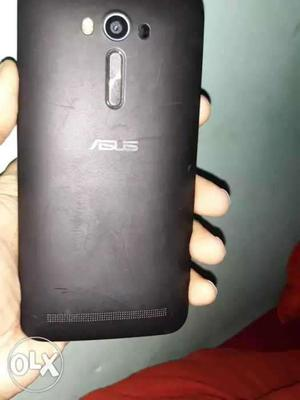 Asus zenfone 2 lazer 5.5 2gb 16gb expended up to