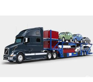 Safe, secure vehicle transport services with PM Relocations