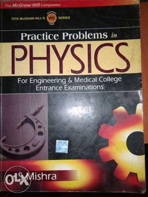 A Tata McGraw Hill book for Engineering and for CBSE +2