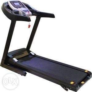 GALAXY FITNESS Motorised Treadmill EMI Start