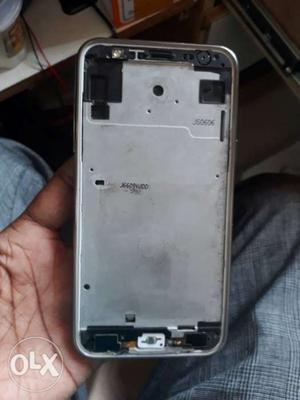 Samsung j5 bord with back door good condition
