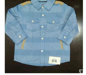 Branded cotton shirt for Boys Coimbatore