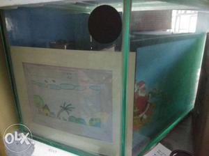 Fish tank for sale.pick up from Marol,Andheri