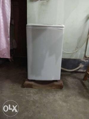 Godrej 6kg fully automatic top load washing