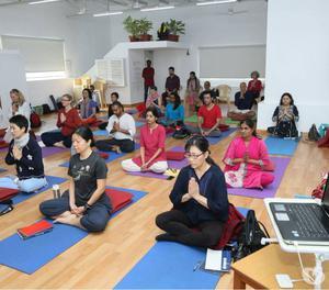 Wellness Program for Women Chennai