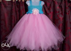 New tutu Frock... Age 1 to 2 yrs