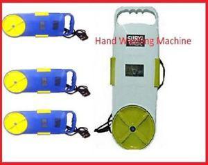 Small Hand Washing Machine Shock Proof Handy Washing Machine