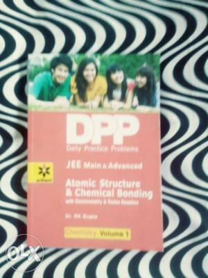 Arihant DPP series for jee main & advance