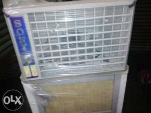 Brand new air cooler for sale on whole sale rate
