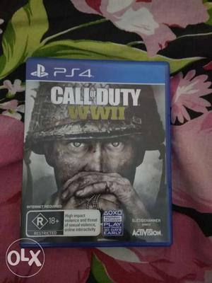 Call of duty latest for ps4 pro