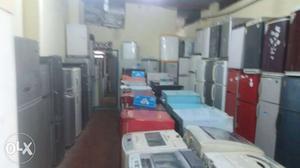 Combo offer fridge and washing machine each if u