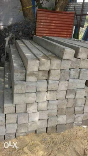 Concrete Post For Fencing high Quality