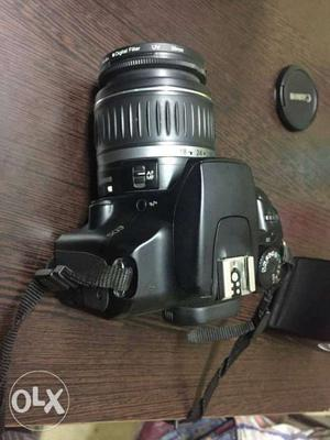 Dslr for rent with big lens and focus call