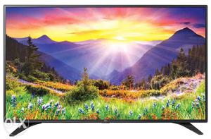 LED TV available on rent hire