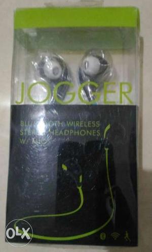 New Bluetooth Wireless Stereo Headphones W/MIC