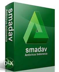 Smadav Antivirus Pro  Anti Ransomeware 1 PC Lifetime