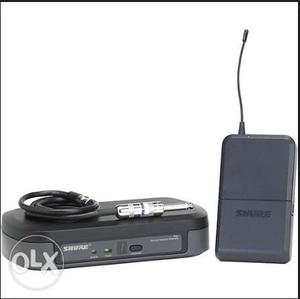Wireless Mike Professional SHURE BRAND