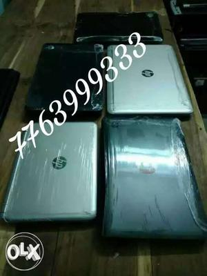 m all companies ka laptops sel HP Dell