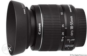 mm canon mount canon lens...excellent condition...buy