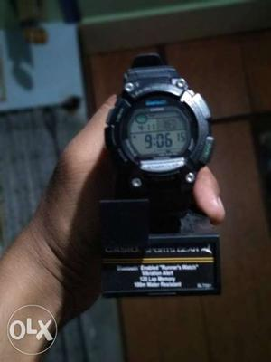 I want to sell my Casio STB  WATCH BLUETOOTH
