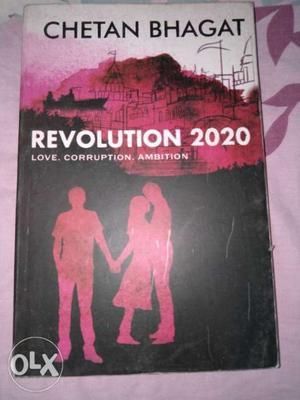 3 Book set of Chetan Bhagat