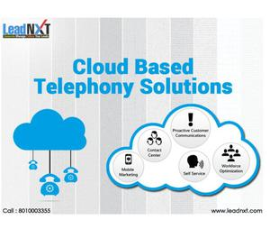 Cloud Telephony Services Noida