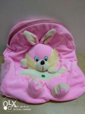 Cute little kids bag.Brand new