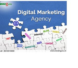 Digital Marketing Services In Noida Noida